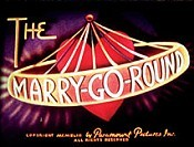 The Marry-Go-Round Picture To Cartoon