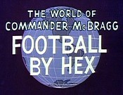 Football By Hex Picture Of Cartoon