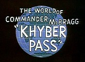 Khyber Pass Pictures In Cartoon
