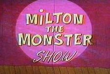 Milton The Monster Episode Guide Logo