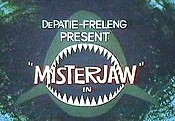 Transistorized Shark Cartoon Character Picture