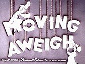 Moving Aweigh Cartoons Picture