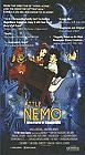 Little Nemo: Adventures In Slumberland The Cartoon Pictures