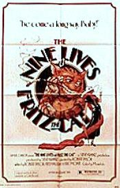 The Nine Lives Of Fritz The Cat Cartoon Picture