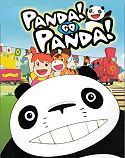 Panda Kopanda (Panda! Go Panda!) Picture To Cartoon
