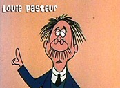 Louis Pasteur Pictures Of Cartoon Characters