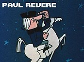 Paul Revere Pictures Of Cartoon Characters