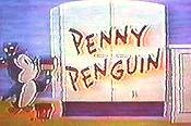 Penny Penguin Episode Guide Logo