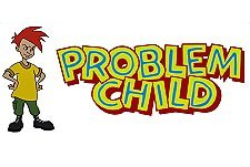 Problem Child Episode Guide Logo