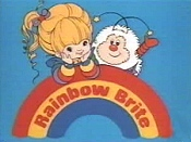 Chasing Rainbows Picture Of Cartoon