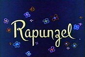 Rapunzel Pictures In Cartoon