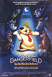 Rover Dangerfield Picture Of Cartoon