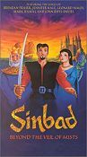 Sinbad: Beyond The Veil Of Mists Pictures To Cartoon