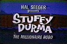 Stuffy Durma Episode Guide Logo