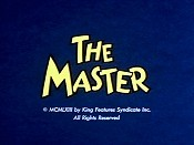 The Master Pictures In Cartoon