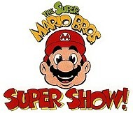 Mario's Magic Carpet Cartoon Pictures