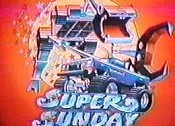 Super Sunday Picture Into Cartoon