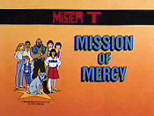 Mission Of Mercy Cartoon Picture