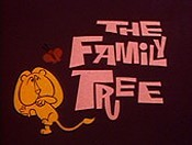 The Family Tree Cartoon Picture