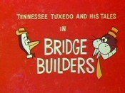 Bridge Builders Cartoon Character Picture