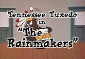 The Rain Makers Cartoon Character Picture