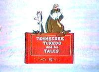 Tennessee Tuxedo And His Tales Picture Into Cartoon