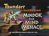 Mindok The Mind Menace Picture Of Cartoon