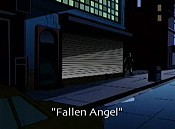 Fallen Angel Pictures In Cartoon