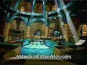 Attack Of The Mousers, Part 2 Cartoon Pictures