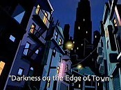 Darkness On The Edge Of Town Pictures In Cartoon