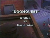 Doomquest Cartoon Picture