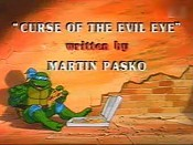 Curse Of The Evil Eye The Cartoon Pictures