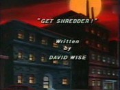 Get Shredder! Unknown Tag: 'pic_title'