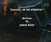 H.A.V.O.C. In The Streets! Unknown Tag: 'pic_title'