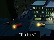 The King Cartoon Funny Pictures