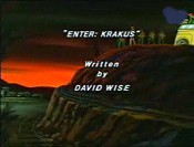Enter: Krakus Picture Of Cartoon