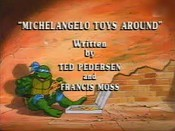 teenage mutant ninja turtles 1990 episode guide