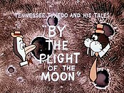 By The Plight Of The Moon The Cartoon Pictures