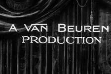 Van Beuren Studios Studio Logo