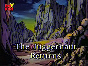The Juggernaut Returns Picture To Cartoon