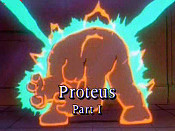 Proteus Part I Pictures Of Cartoons