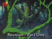 Reunion - Part One Cartoon Picture
