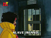Slave Island Cartoon Picture