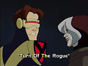 Turn of the Rogue Cartoon Picture