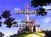 Doppelganger The Cartoon Pictures