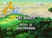 The Ringer The Cartoon Pictures