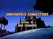 Underworld Connections Pictures Of Cartoons