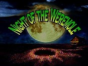 Night Of The Weremole Picture Into Cartoon