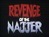 Revenge Of The Najjer Cartoon Picture