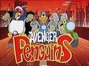 Who's Afraid Of The Big Bad Penguin Pictures Of Cartoons
